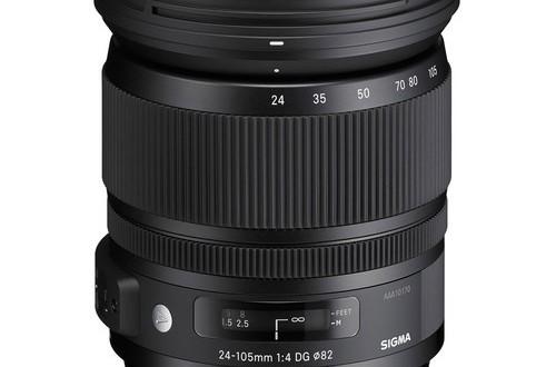 Sigma-24-105-f4
