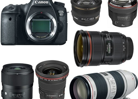 Best-Lenses-for-Canon-EOS-6D