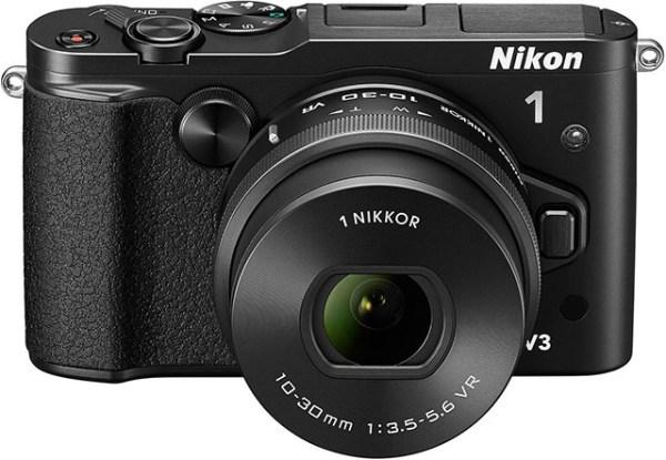 The Upcoming Nikon Mirrorless Camera to Have a New \