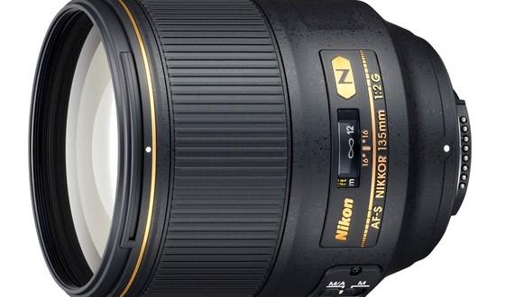Nikon-AF-S-135mm-f2G-lens