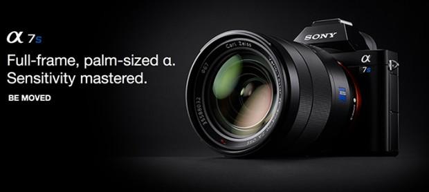 Sony-A7S