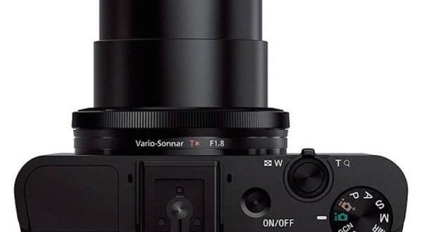 Sony-RX100MII