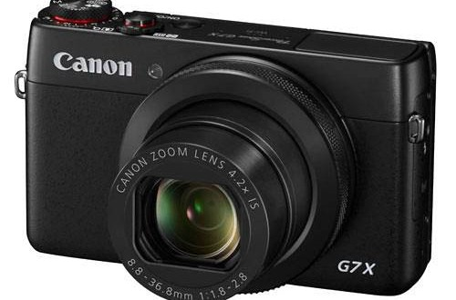 Canon-PowerShot-G7-X