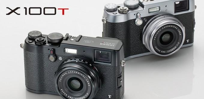 Fujifilm-X100T