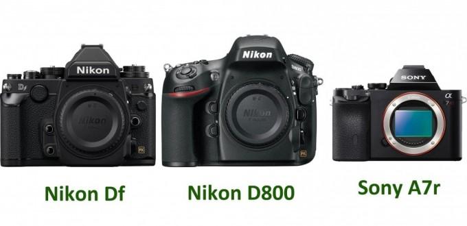 Nikon-Df-vs-Nikon-D800-Vs-Sony-A7r-1024x480