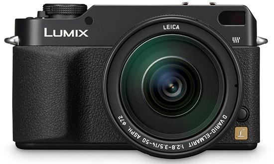 Panasonic LC1 Camera