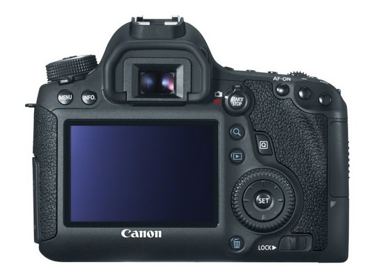 Canon to Release 6D Mark II and a Brand New DSLR in 2017, Report ...