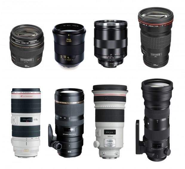 Best Telephoto Lenses for Canon DSLRs | Camera Times