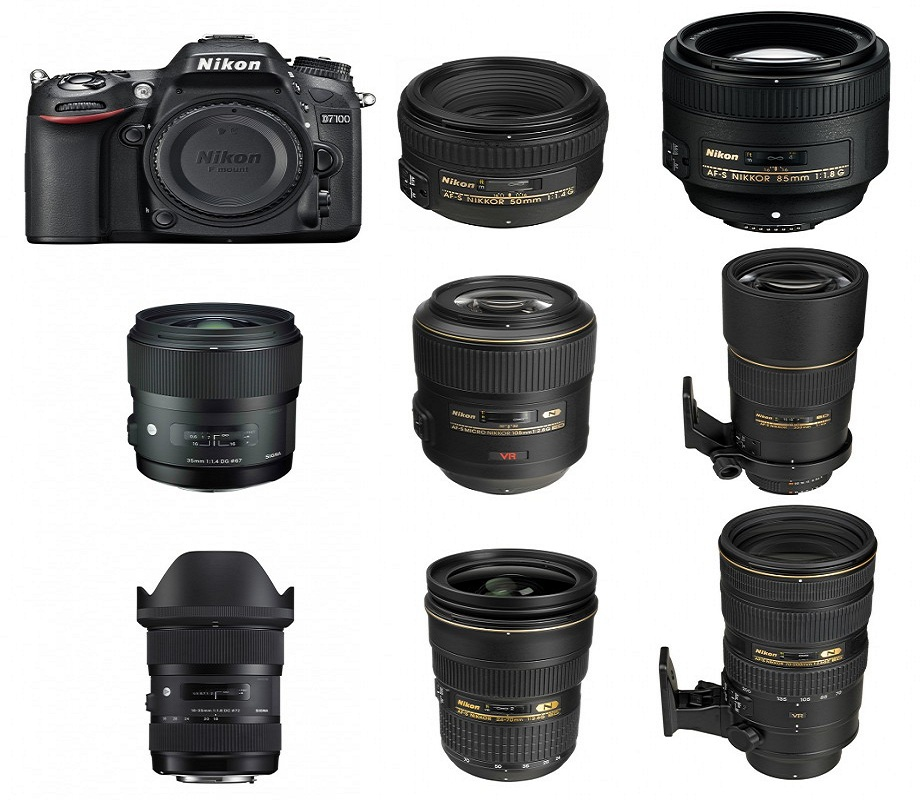 Best Lenses for Nikon D7100 | Camera Times