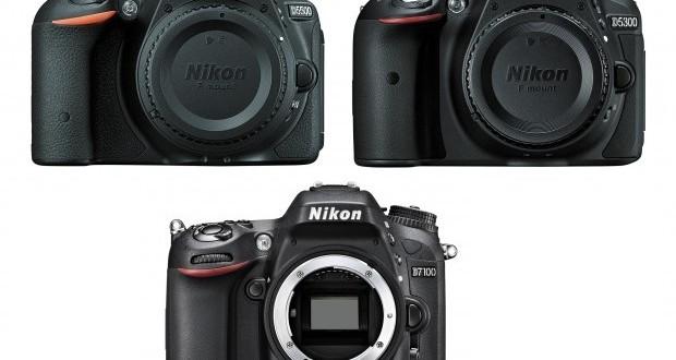 nikon-d5500-vs-nikon-d5300-vs-nikon-d7100-620x489
