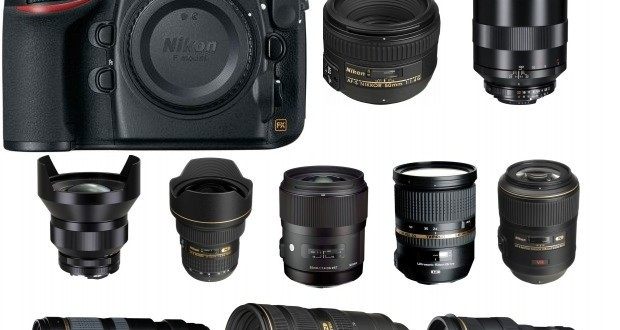 Best-Lenses-for-Nikon-D800