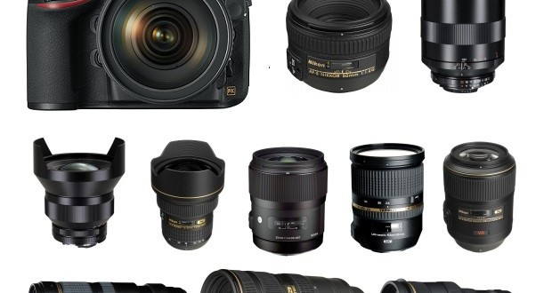 Best-Lenses-for-Nikon-D800E