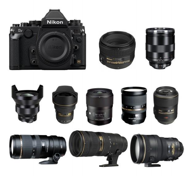 Best Lenses for Nikon Df   Camera Times