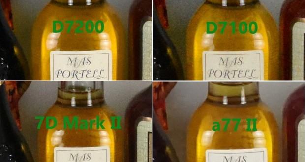 D7200-vs-d7100-vs-7d2-vs-a77ii-620x398