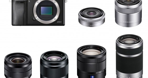 Recommended-lenses-for-Sony-A6000-620x433