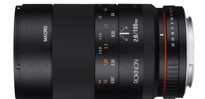 Rokinon-100mm-f2.8-Macro-Lens