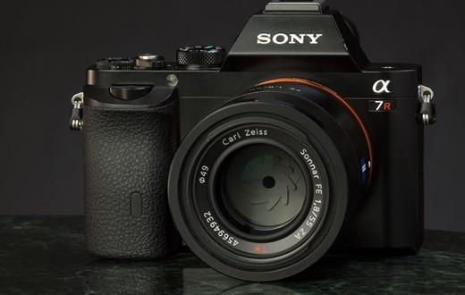 Sony-A7R