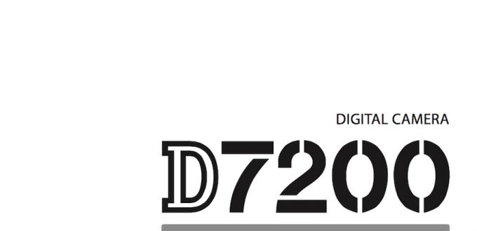 nikon-d7200-users-manual