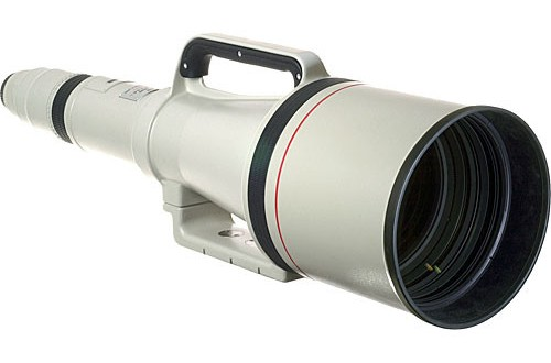 Canon-EF-1200mm-f5.6L-Lens