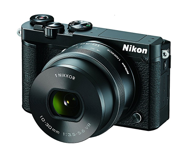 Nikon 1 J5 Firmware Update Version 1 01 Released | Camera Times