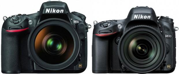 Nikon-D810-Nikon-D610-620x258