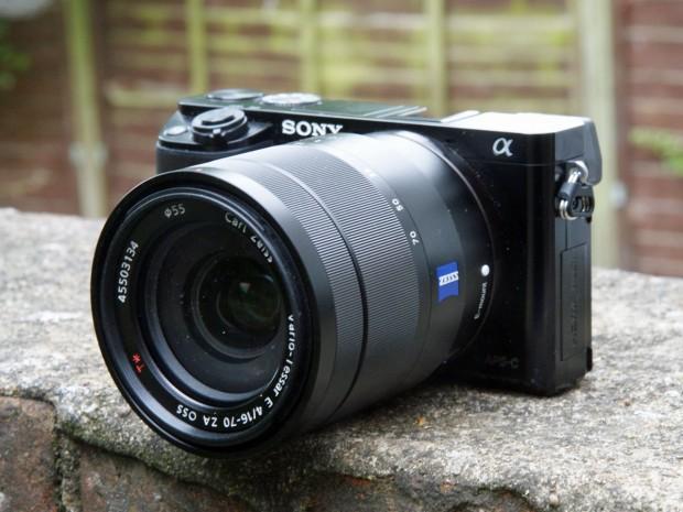 Lộ diện Sony A6100, có thể được giới thiệu tại CES trong vài ngày  nữa - 106612
