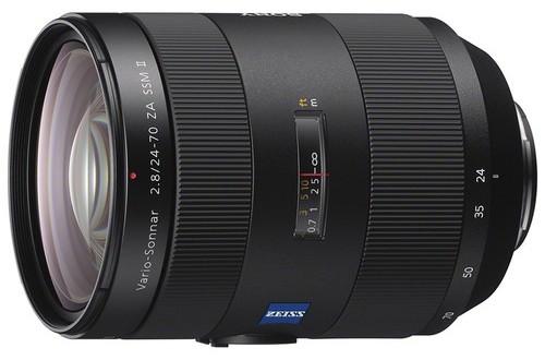 Sony-24-70mm-f2.8-ZA-SSM-II-Vario-Sonnar-T-Lens