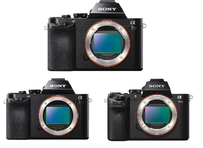 High ISO, Low Light Challenge: Sony a7S vs a7R vs a7II