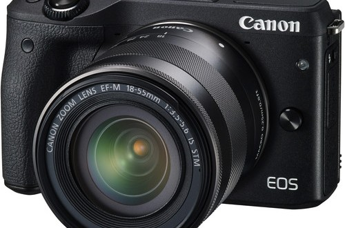 Canon-EOS-M3-Camera