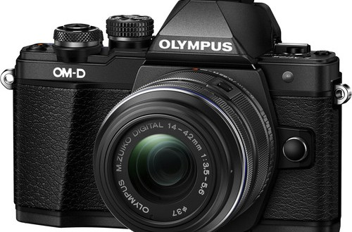 Olympus-OM-D-E-M10-Mark-II-black-2