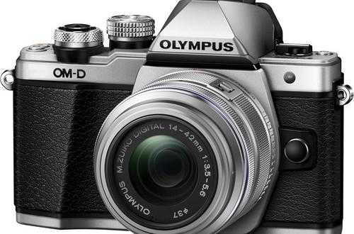 Olympus-OM-D-E-M10-Mark-II-silver-2