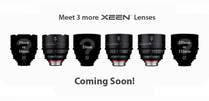 Rokinon-XEEN-Lenses
