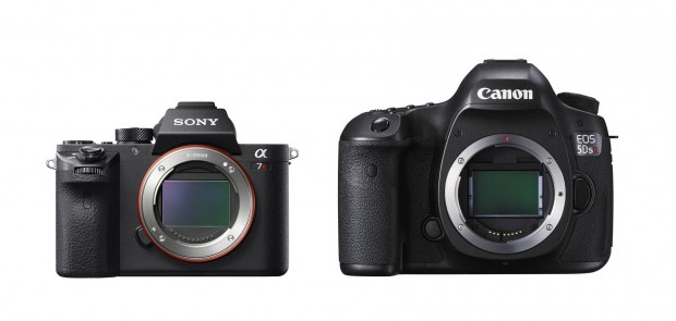 sony-a7rii-vs-canon-eos-5ds-r-620x295