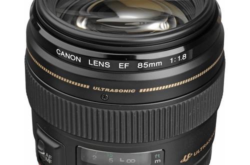 Canon-EF-85mm-f1.8-USM-Lens
