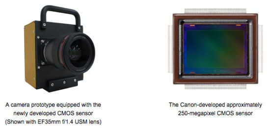 Canon-develops-250MP-APS-H-CMOS-sensor-550x261