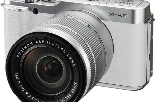 Fujifilm-X-A2