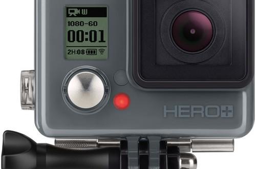 GoPro-HERO+