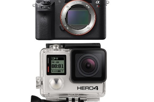 GoPro-HERO4-Black-vs-Sony-a7RII