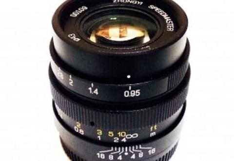 Mitakon-Zhongyi-25mm-f0.95-Lens