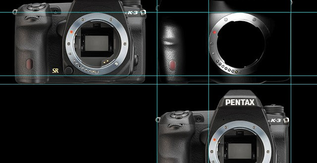 Pentax-Full-Frame-DSLR-vs-K-3-Size-Comparison-2