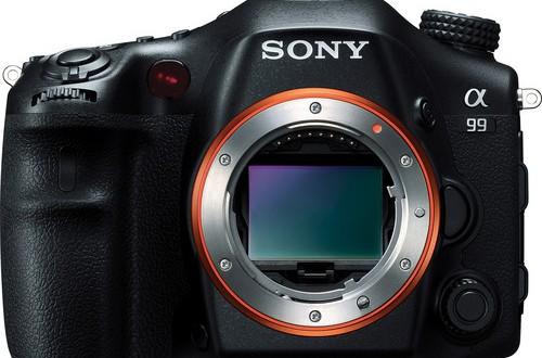Sony-A99