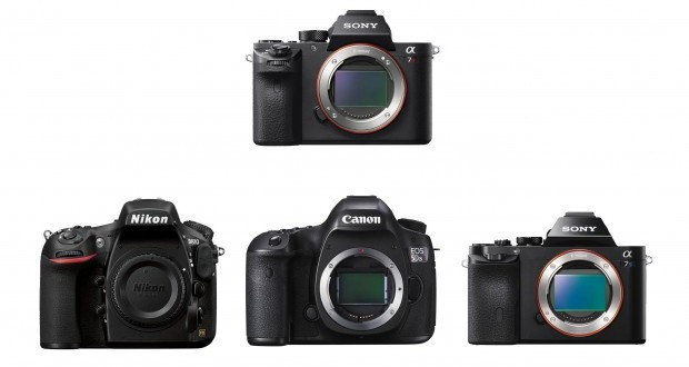 Sony A7S | Camera Times