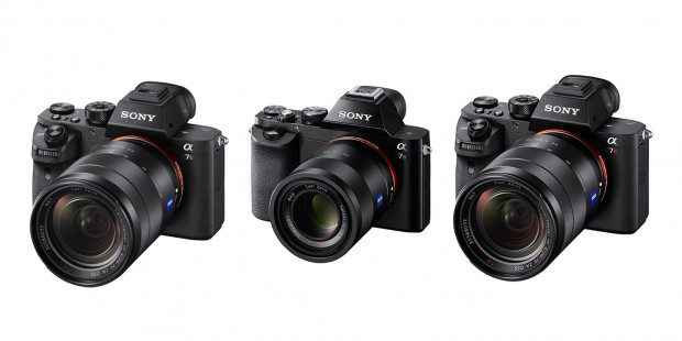 Sony A7S   Camera Times