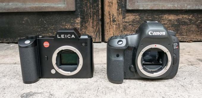 Leica-SL-vs-Canon-EOS-5DS-R-1