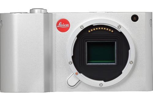 Leica-T-Silver