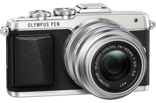 Olympus-PEN-E-PL7