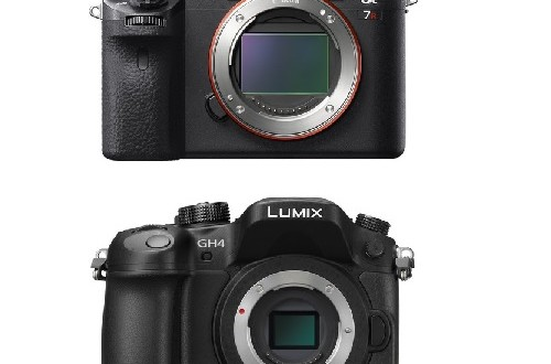 Sony-a7RII-vs-Panasonic-GH4