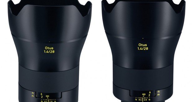 Zeiss-Otus-28mm-f1.4-Lens