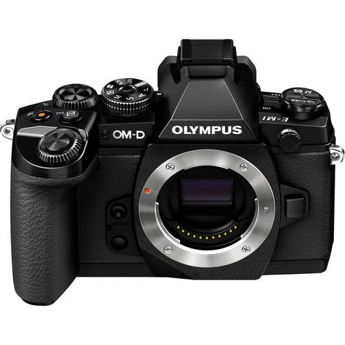 Olympus E-M1 Mark II Rumored to be Announced on September 19, 2016