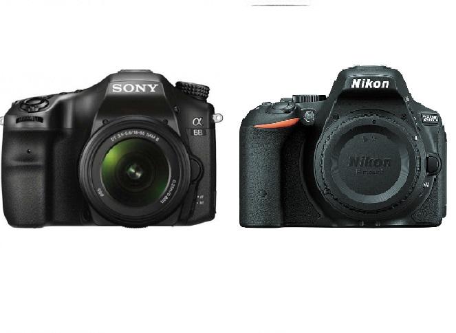 Nikon D5500 Gets Silver Award From Dpreview – Fondos de Pantalla